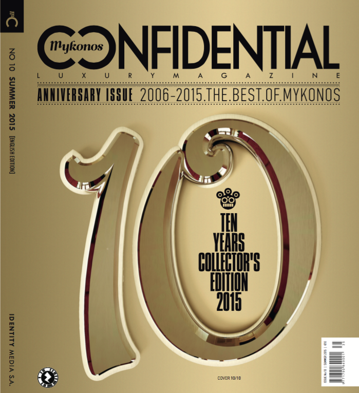 Mykonos Confidential
